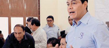 Hoy debate de candidatos a la gubernatura del Estado de México
