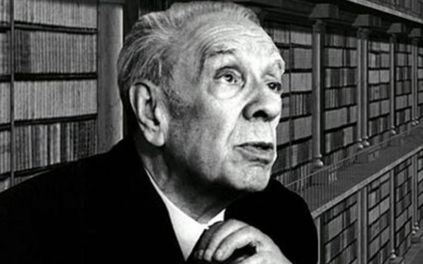 Comité de escritores reconoce a Borges como ganador del Premio Nobel