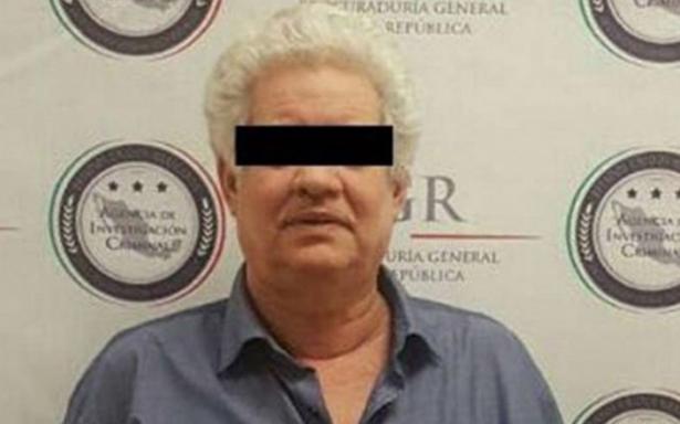 """Cae """"El Cubano"""", operador de Los Zetas en Veracruz"""