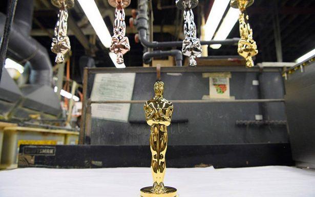 ¿De qué está hecho un Oscar?… pues del mismo oro que utiliza la NASA