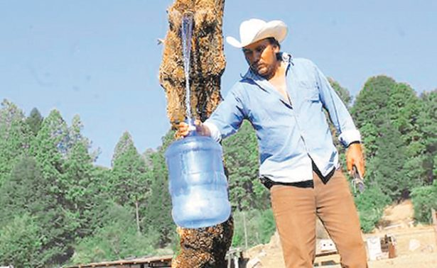Aumentan tarifas de agua en municipios mexiquenses