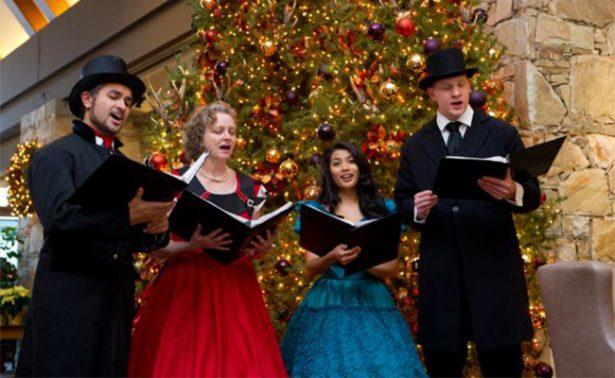 Los villancicos llegan a Google para celebrar la Navidad