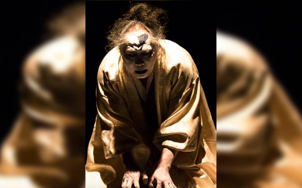 Tadashi Endo trae a México su danza sobre la muerte en Centro Cultural del Bosque