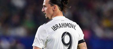 DT de Suecia rompe con el sueño mundialista de Zlatan Ibrahimovic