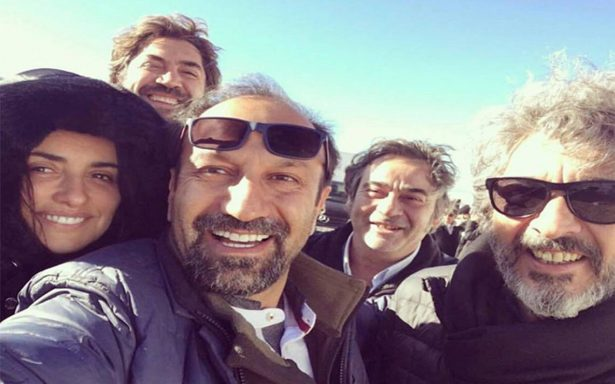 Asghar Farhadi termina de rodar su película Todos lo saben