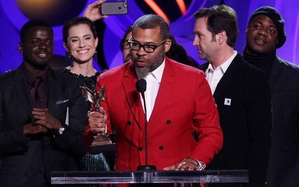 ¿Se llevará el Oscar? 'Get out' gana Spirit como mejor película de 2017