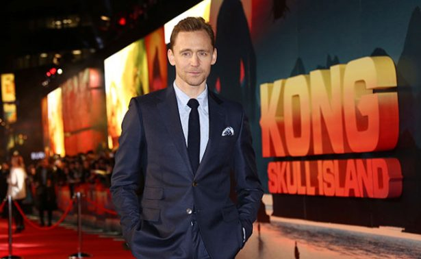El actor británico Tom Hiddleston, ¿el nuevo James Bond?