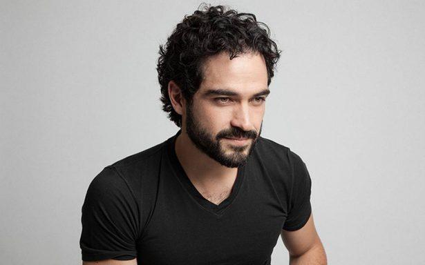 """Alfonso Herrera dejó de ser el chico """"Rebelde"""", hoy es uno de los actores latinos reconocidos en EU"""