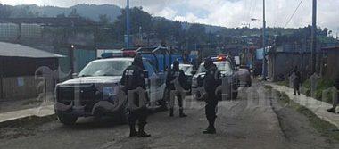 Enfrentamiento entre militares y huachicoleros en Puebla deja cinco muertos