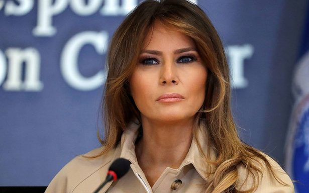 Melania Trump pide acuerdo para no separar a familias migrantes