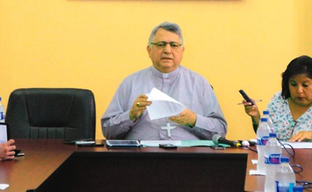 Exoneran a obispos veracruzanos acusados de proselitismo
