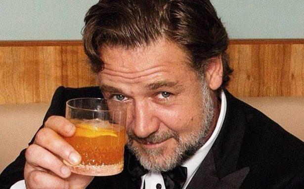 Russell Crowe subasta artículos de sus películas para pagar su divorcio