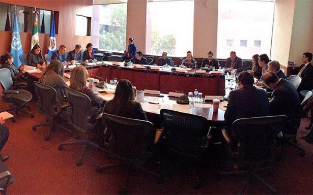 Roberto Campa acepta recomendaciones que ONU y CIDH dan para proteger a periodistas