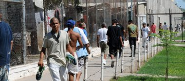 Baja sobrepoblación penitenciaria en Sonora