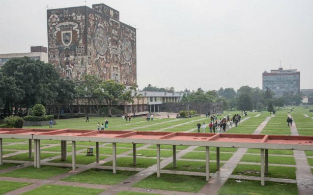 Desaprobamos torres Be Grand, pero título de la UNAM como patrimonio no está en riesgo: UNESCO