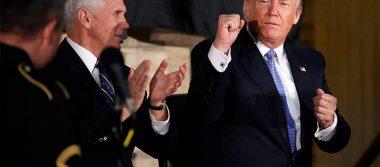 Economía mexicana, en pie a un año de la llegada de Trump