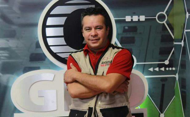 RSF exige esclarecer asesinato del reportero Adrián Rodríguez