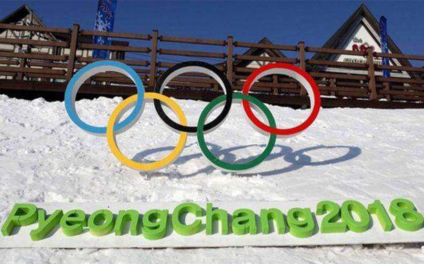 ¿Dónde y cómo ver los Juegos Olímpicos de Invierno? Aquí te decimos