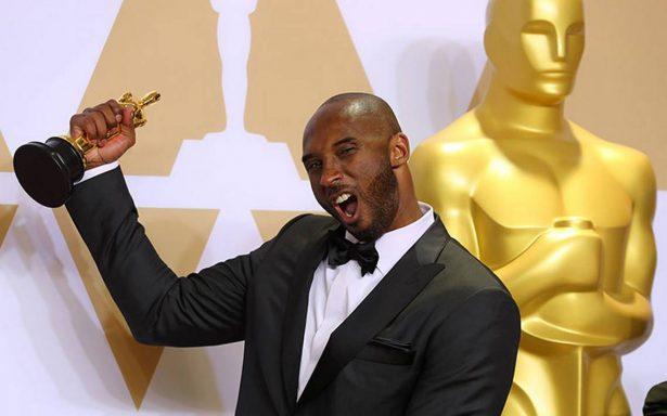 """Kobe Bryant, el MVP de los Oscar por el mejor corto de animación, """"Dear Basketball"""""""