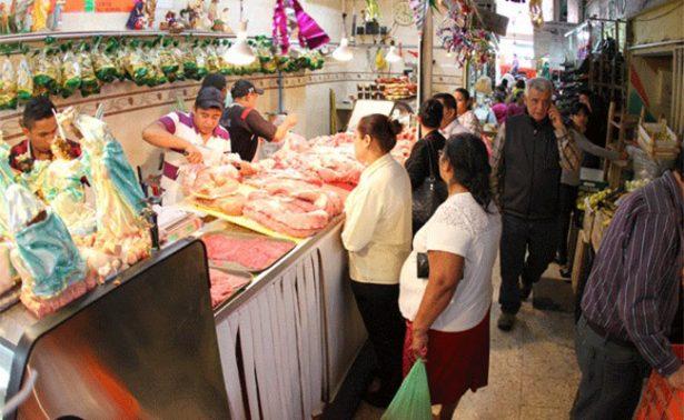 Caen ventas hasta 60% por crisis económica en Veracruz