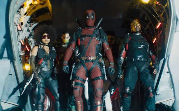 Descubre a Cable, el nuevo villano que enfrentará a Deadpool