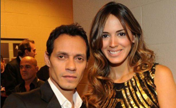 ¡Ya es oficial! Marc Anthony y Shannon de Lima anuncian su separación