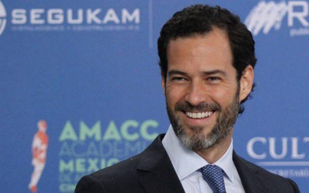 Emiliano Salinas deja la dirección de ESP México, ligada a secta sexual