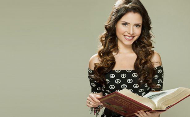 María Fernanda Centeno planea canal en YouTube