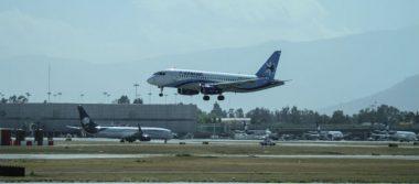 Aeropuerto de CDMX presentará amparo contra medidas de la Cofece sobre slots