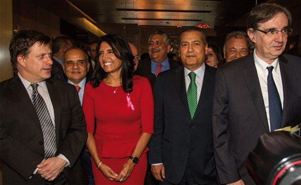 Mancera, Beltrones y Madero debatirán hoy sobre gobiernos de coalición