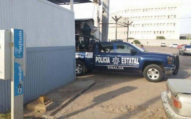 Riña en penal de Culiacán moviliza a autoridades