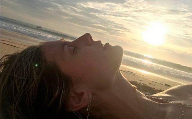 Heidi Klum enciende las redes: disfruta en topless de Los Cabos