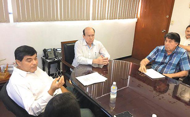 Autoriza Gobierno de Tabasco 100 mdp para la UJAT