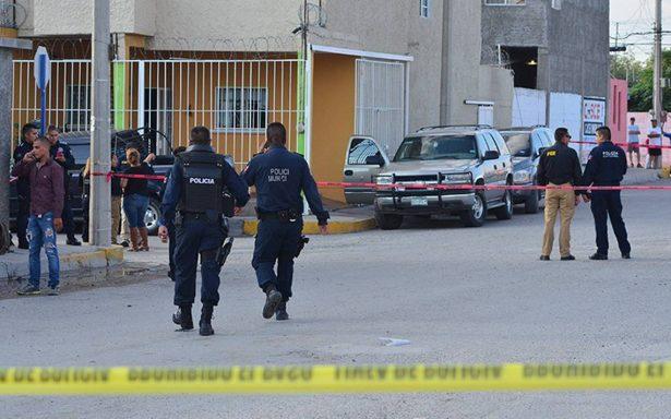 Homicidios en México se disparan en primer trimestre de 2018 con 7 mil 667 casos
