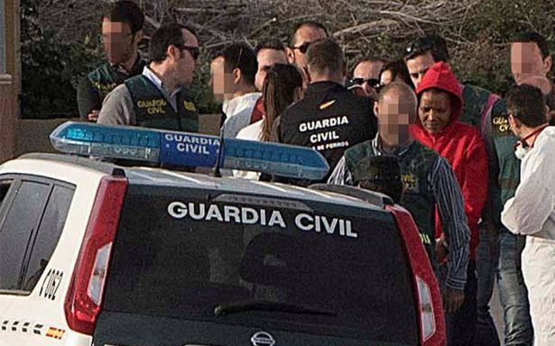 Madrastra confiesa haber matado al niño español Gabriel Cruz