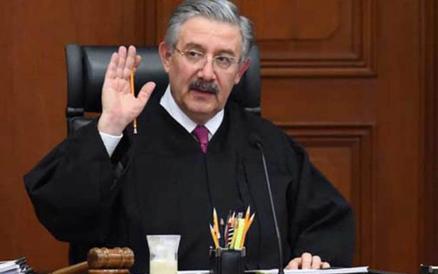 Tras violencia, a jueces se les ha brindando máxima seguridad: SCJN