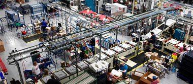 En 2018, sector manufacturero invertirá en tecnología