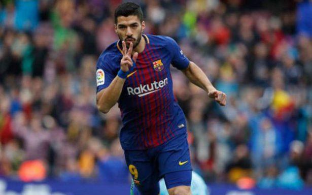 Barcelona se cura en La Liga venciendo al Valencia