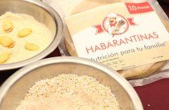 Estudiantes del Poli combaten desnutrición… ¡con tortillas!