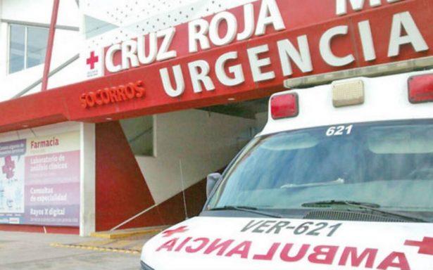 Tras discutir, sujeto ataca a martillazos a su pareja en Boca del Río