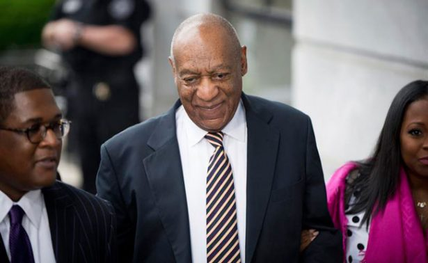 Jurado del juicio de Bill Cosby aún no logra acuerdo sobre fallo