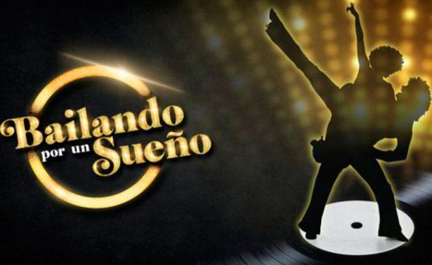 """""""Bailando por un sueño"""" alista casting para su nueva temporada"""