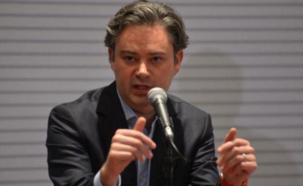 Cambios educativos no se pueden dar de un día para otro: Aurelio Nuño