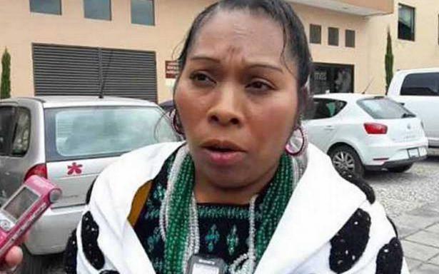 Liberan a alcaldesa de Chenalhó tras acuerdos con grupo inconforme