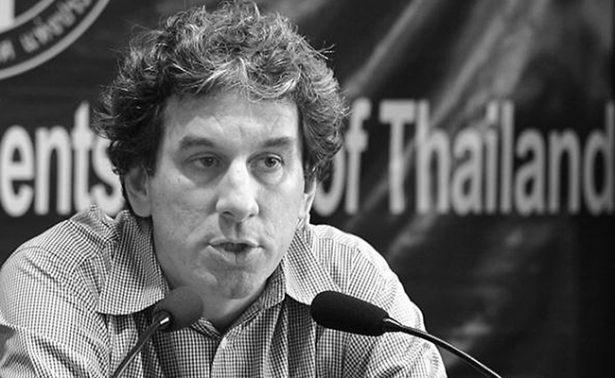 La nueva ley de internet en Tailandia aumentará la censura, denuncia HRW