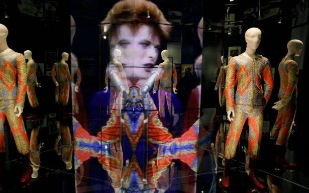 Museo de Brooklyn ofrece una visita por la vida de  David Bowie