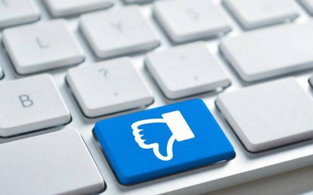 """¡Por fin! Facebook pone a prueba el botón """"no me gusta"""""""