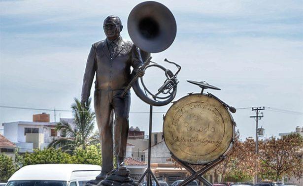 La tambora, parte fundamental del folclore de Sinaloa