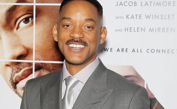 """Will Smith llegará mañana con su """"Belleza inesperada"""""""