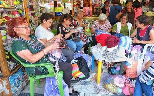 Más mujeres trabajadoras en estados pobres